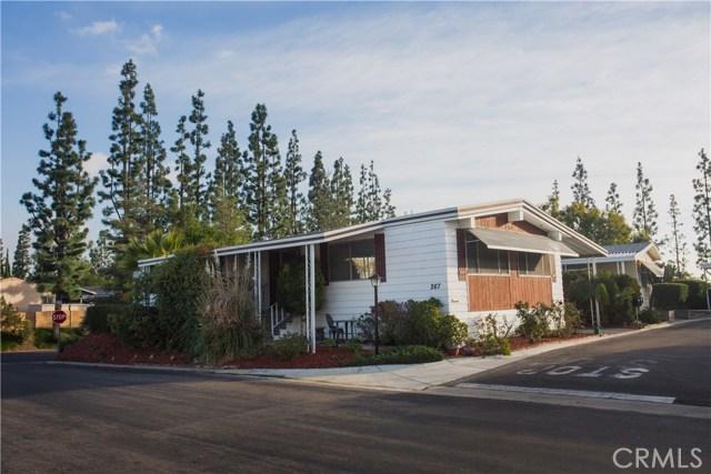 2851 Rolling Hills Drive 267, Fullerton, CA 92835