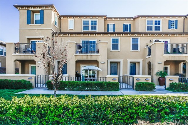 12263 Lilac Court 75, Santa Fe Springs, CA 90670