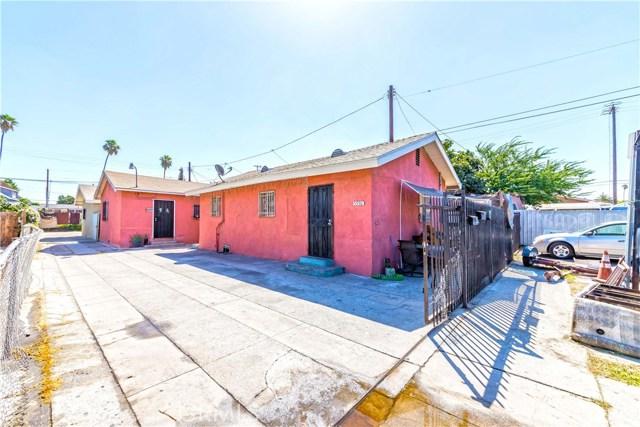 5930 Denver Avenue, Los Angeles, CA 90044