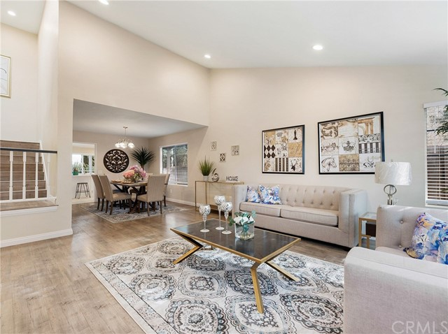 238  Amberwood Drive, Walnut in Los Angeles County, CA 91789 Home for Sale