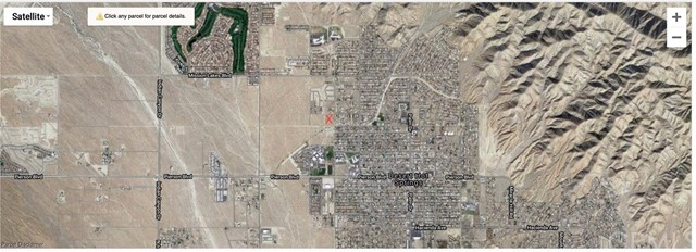 Details for 0 Cholla Dr, Desert Hot Springs, CA 92240