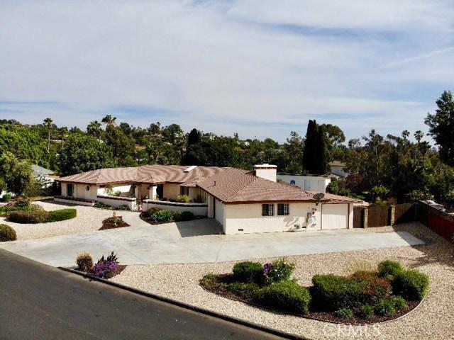1593 Mesa Verde Drive, Vista, CA 92084