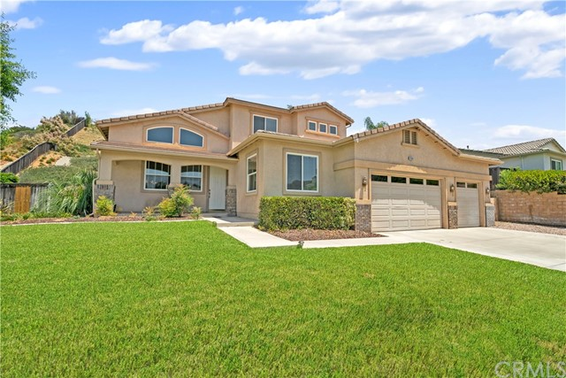 36306 Cherrywood Drive, Yucaipa, CA 92399