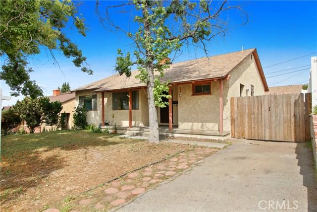 637 Groton Drive, Burbank, CA 91504