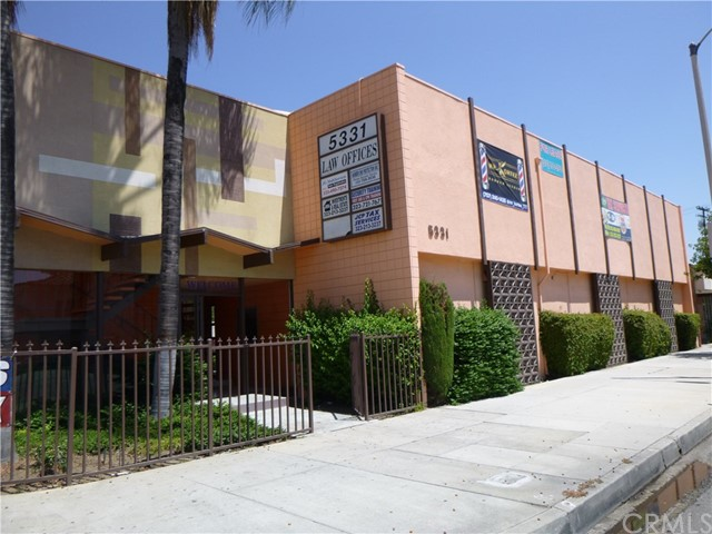 5335 E Olympic Boulevard 19, East Los Angeles, CA 90022