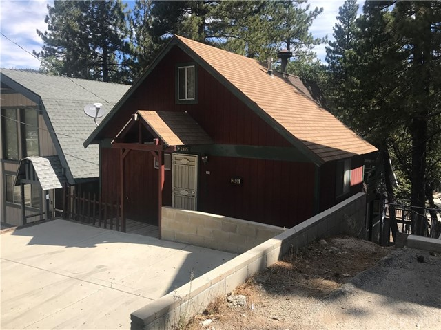 2455 Independence Drive, Arrowbear, CA 92382