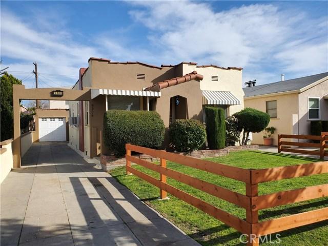 9308 Mcnerney Avenue, South Gate, CA 90280