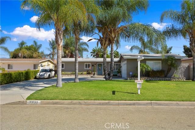 2033 E Shamwood Street, West Covina, CA 91791