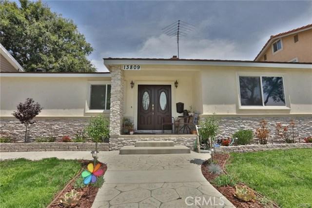 13809 Sunset Drive, Whittier, CA 90602