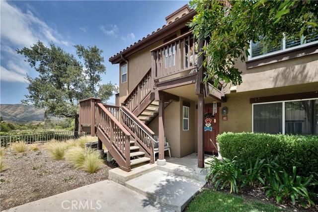 43 Lobelia, Rancho Santa Margarita, CA 92688