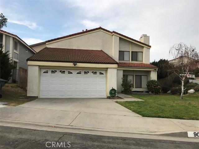 901 Berkebile Court, Monterey Park, CA 91755
