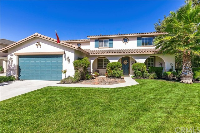 27915 Hide Away Court, Menifee, CA 92585