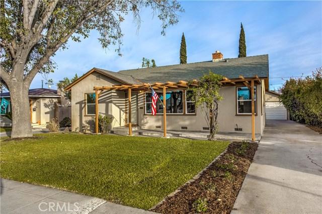 543 E Sycamore Avenue, Orange, CA 92866