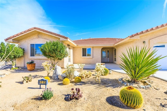 6235 El Comino Road, 29 Palms, CA 92277