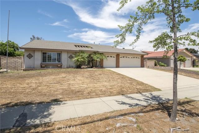 995 W 15th Street, Upland, CA 91786