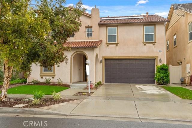 16221 Orion Avenue, Chino, CA 91708