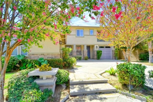13323 Lilyrose Street, Corona, CA 92880