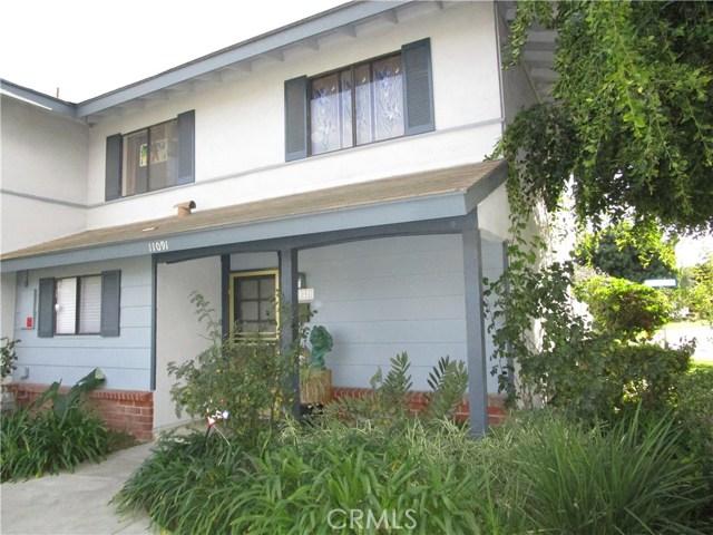 11091 Irwin Drive, Stanton, CA 90680