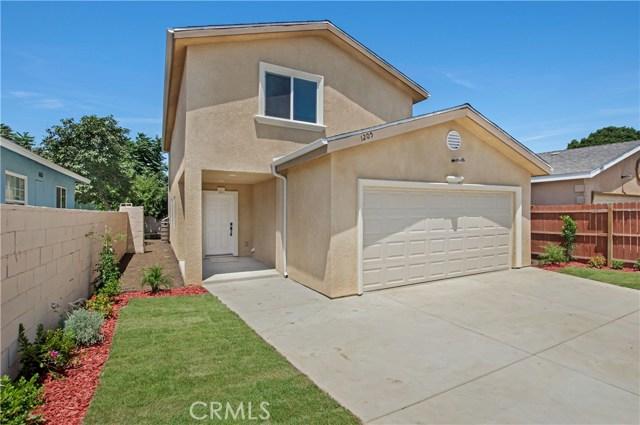 1205 W 152 nd Street, Compton, CA 90220