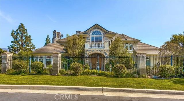 1732 LEMON HEIGHTS Drive, North Tustin, CA 92705