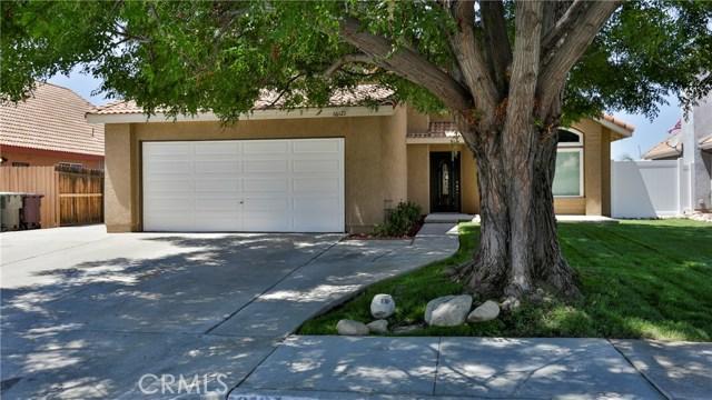 16121 Ebony Avenue, Moreno Valley, CA 92551