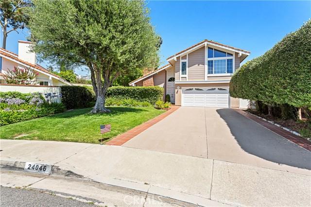 24046 Lindley Street, Mission Viejo, CA 92691