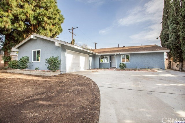 11972 Jouett Street, Sylmar, CA 91342