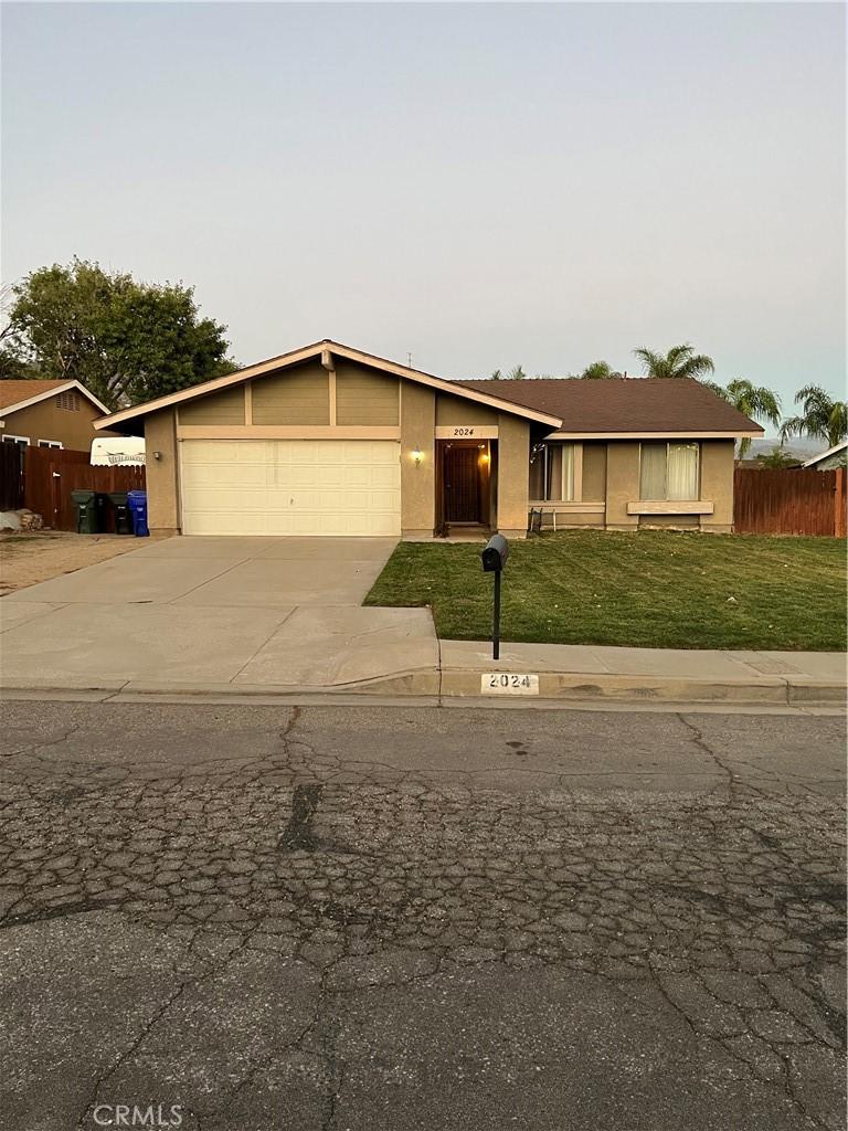 2024     Universal Avenue, San Bernardino CA 92407
