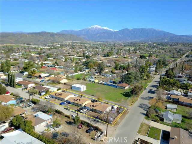 12669 Serrano Drive, Yucaipa, CA 92399