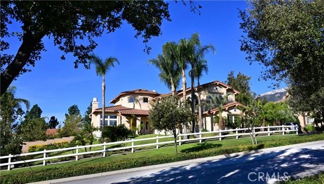5524 High Meadow Place, Rancho Cucamonga, CA 91737