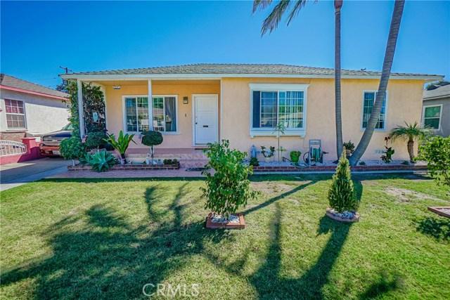 368 E Smith Street, Long Beach, CA 90805