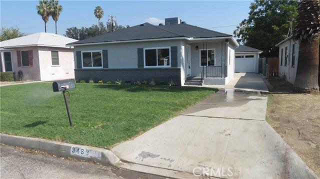 3463 N Mountain View Avenue, San Bernardino, CA 92405