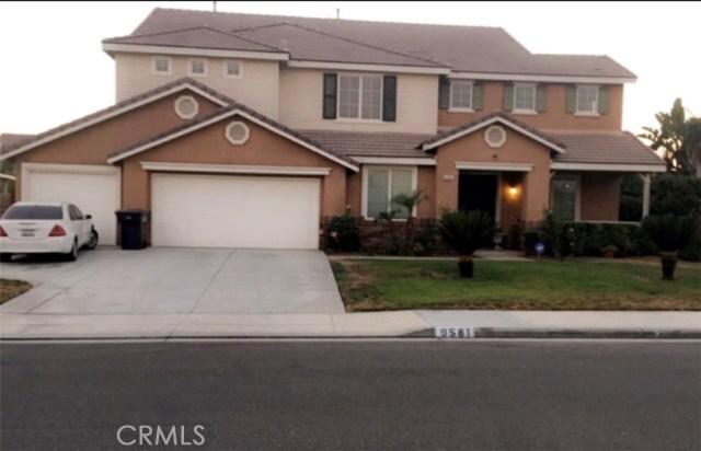 9581 Capitan Court, Riverside, CA 92508
