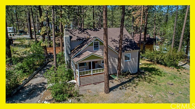 5982 Spruce Street, Wrightwood, CA 92397