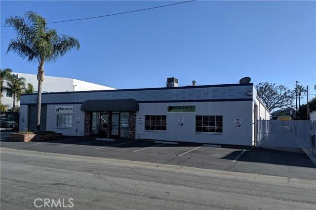 1522 W Embassy St., Anaheim, CA 92802