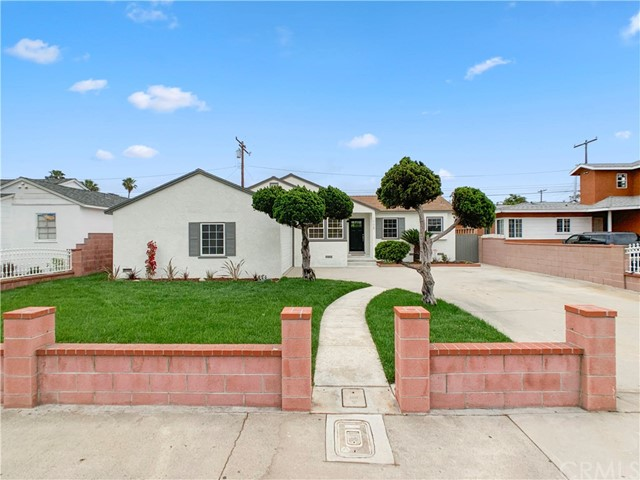 1908 E Willow Street, Anaheim, CA 92805