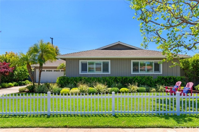 1831 Beryl Lane, Newport Beach, CA 92660