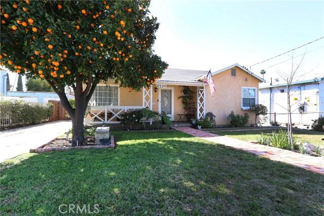 5334 Edna Street, El Sereno, CA 90032