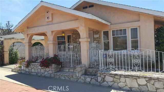 25701 Eshelman Avenue, Lomita, CA 90717