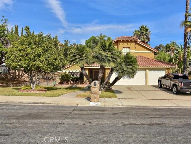 12871 Homeridge Lane, Chino Hills, CA 91709