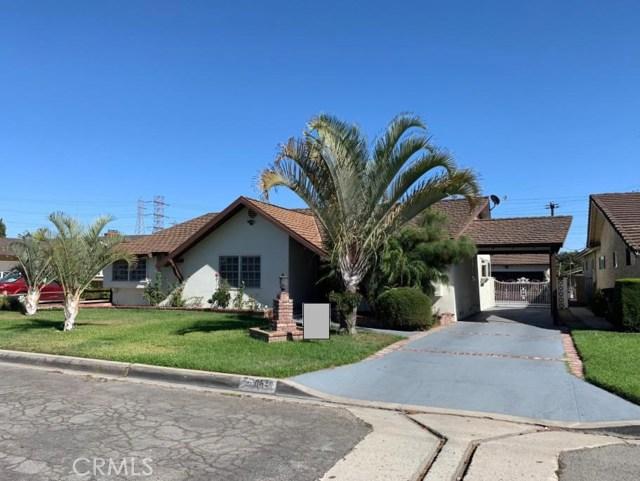 10064 Pico Vista Road, Downey, CA 90240