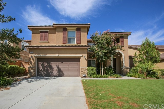 7590  Sanctuary Drive 92883 - One of Corona Homes for Sale