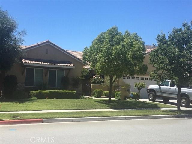 1295 Spicestone Drive, Hemet, CA 92545