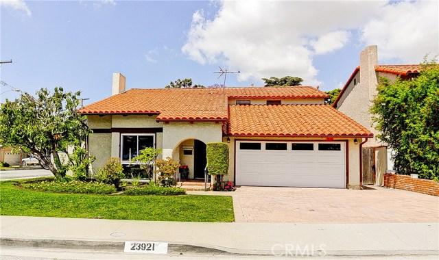 23921 Benhill Avenue, Lomita, CA 90717