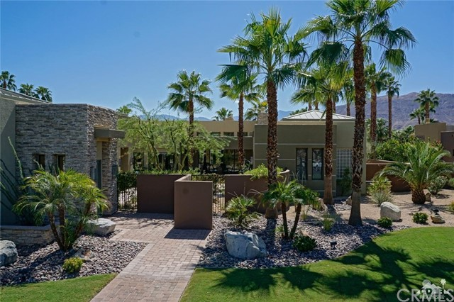 18 Dominion Court, Rancho Mirage, CA 92270
