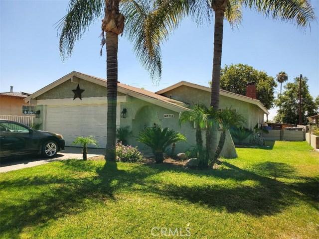 223 E 45Th, San Bernardino, CA 92404