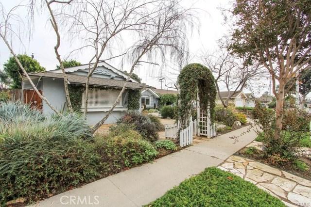 18440 Tamarind Street, Fountain Valley, CA 92708