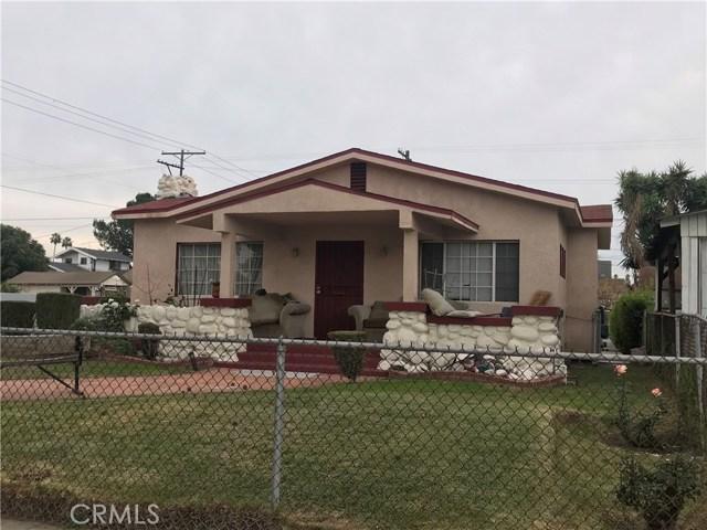 1536 W 47 Street, Los Angeles, CA 90062
