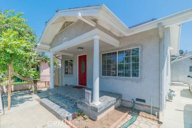 1492 Dawson Avenue, Long Beach, CA 90804