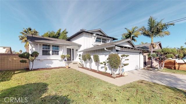 1125 W 140th Place, Gardena, CA 90247